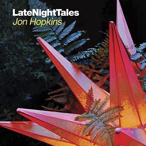 Jon Hopkins - Late Night Tales Jon Hopkins [CD]