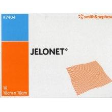 Jelonet 10cm x 10cm - Pack of 10 Dressings