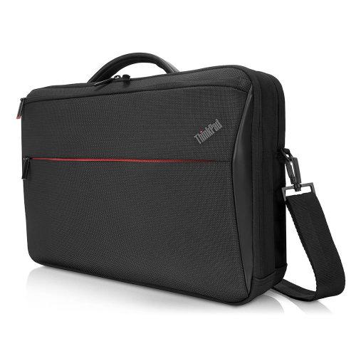 """Lenovo 4X40Q26385 notebook case 39.6 cm (15.6"""") Hardshell case Black"""