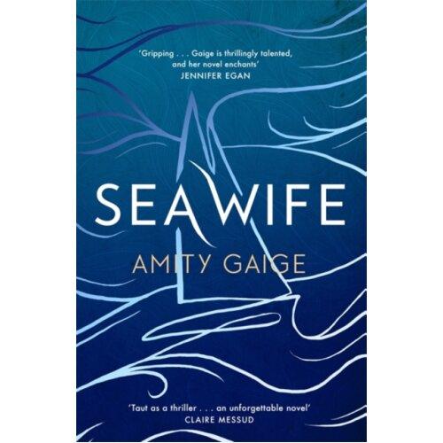 Sea Wife by Gaige & Amity
