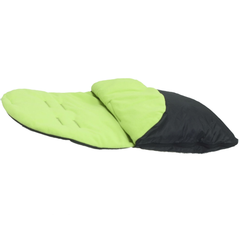 Footmuff//Cosy Toes Compatible with Chicco Lime