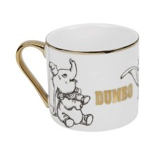 Disney Classic Dumbo Collectable Mug with Gift Box
