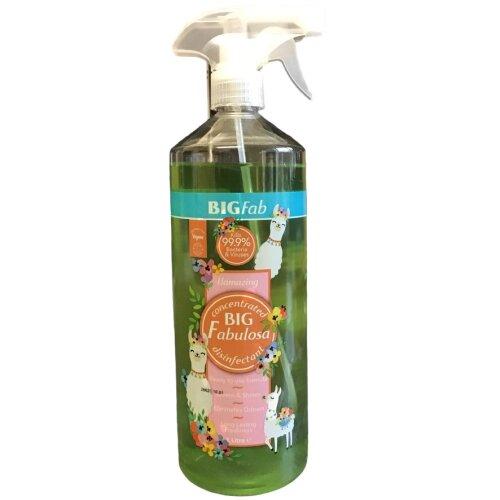 Fabulosa Disinfectant Spray Llamazing 1L Vegan
