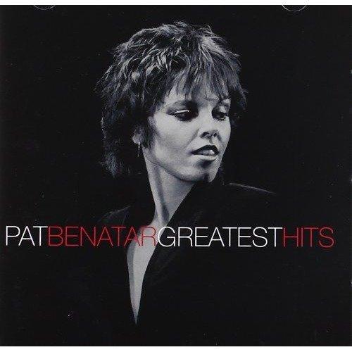 Pat Benatar - Greatest Hits [CD]