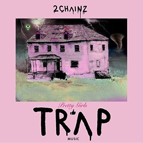 2 Chainz - Pretty Girls Like Trap Music [CD]