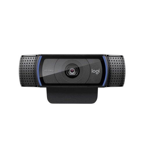 LOGITECH Pro C920 Full HD Webcam