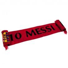 FC Barcelona Messi Scarf