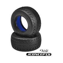 J Concepts 306101 3DS Blue Compound SCT 2 2 3 0 Tire