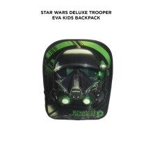 Star Wars Deluxe Trooper EVA Kids Backpack