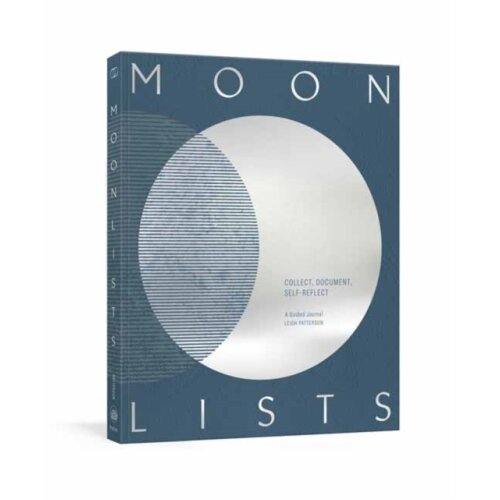Moon Lists by Patterson & Leigh