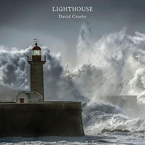David Crosby - Lighthouse [CD]