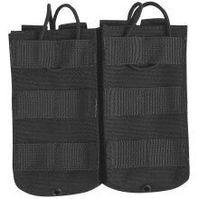 Viper TACTICAL Quick Release Double Mag Pouch M4 / SA80 / M16