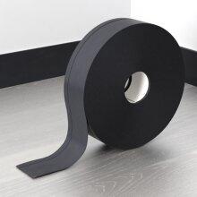 Skirting Board SELF-ADHESIVE Flexible PVC Strip Tape Joint Wall Foor