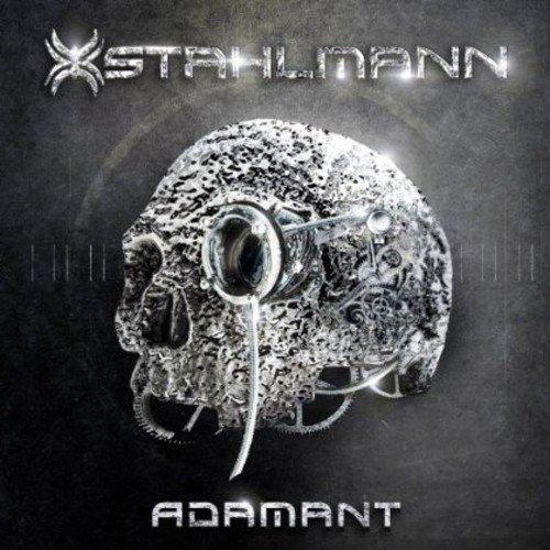 Stahlmann - Adamant [CD]