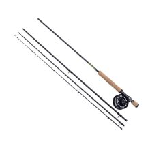 Shakespeare Sigma Fly Fishing Combos