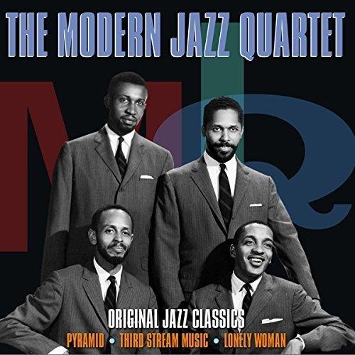 Modern Jazz Quartet - Original Jazz Classics [CD]