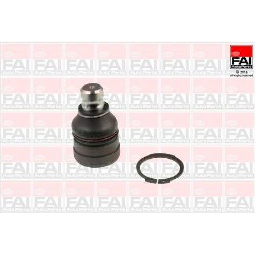 Front FAI Replacement Ball Joint SS7637 for Mitsubishi Lancer 1.5 Litre Petrol (11/08-12/12)