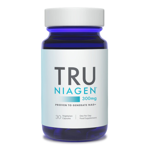 Tru Niagen® *Safe & Proven* Nutrient 300 mg Caps 1 Mth Supply
