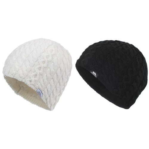 Trespass Womens/Ladies Kendra Beanie Hat