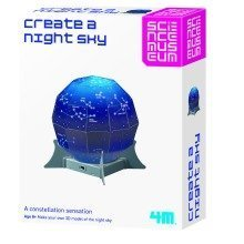 Create A Night Sky Projection Kit - Science Museum Children's Creative Set