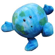 Celestial Buddies - Earth
