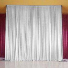 Background Curtain Wedding Backdrop Curtain