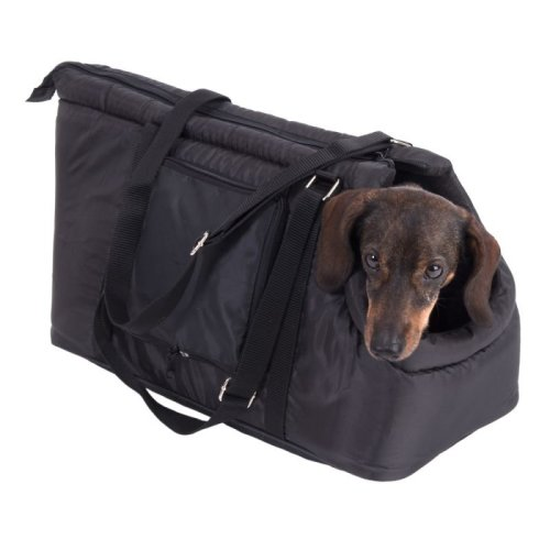 Dog Carrier Shoulder Handbag Soft Sturdy Puppies