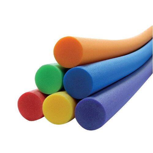 Swimming Pool Noodle | Floating Aid  - 6pk