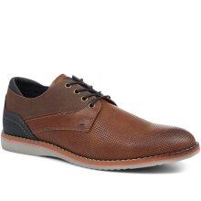 Pavers - Casual Lace-Up Derby Shoe
