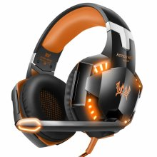 Gaming headset  PS4 PC,Gamer Headphones Noise Cancelling & bass Stereo