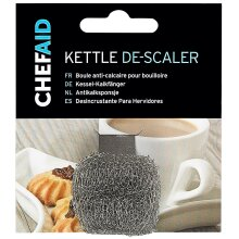 Chef Aid Kettle Descaler, Stainless Steel Wire