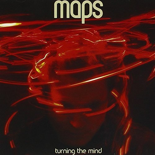 Maps - Turning the Mind [CD]