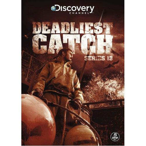 Deadliest Catch 13