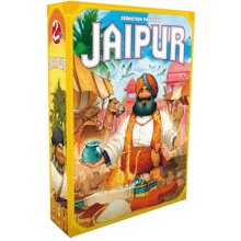 card game (NLJaipur)