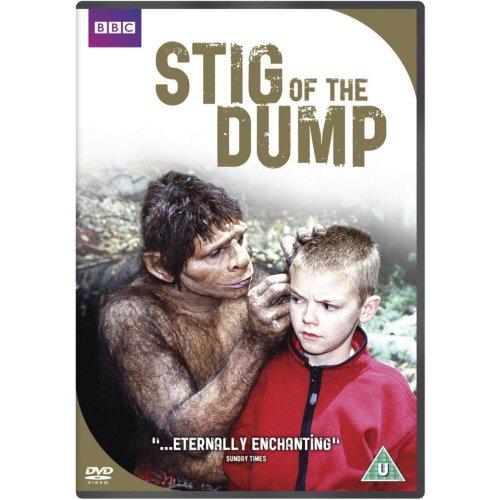 Stig Of The Dump DVD [2014]