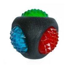 Rosewood Jolly Doggy Catch & Flash Dog Ball