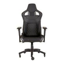 CORSAIR T1 Race Gaming Chair - Black, Black