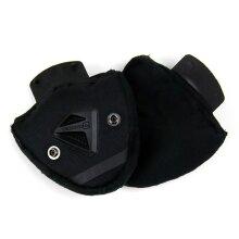 Quiksilver Buena Vista Ear Pads - Black