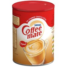 Nestlé Coffee Mate Original Coffee Whitener (2 x 1000G Tubs)