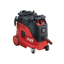 Flex Power Tools 444243 VCE 33 M AC Vacuum Cleaner M Class with Power Take Off 1400W 110V