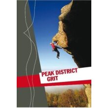 Peak District Grit by British Mountaineering Council