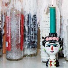Kitsch Kitchen Marisol Candle Holder