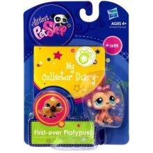 Littlest Pet Shop Collect & Get 2.0 Diary Assortment Wave 01 - Monkey