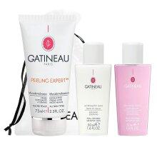 Gatineau Cleanse & Exfoliate Gift Set 3 Pieces - F