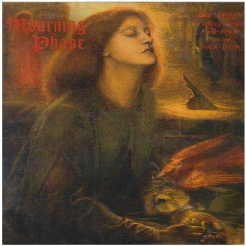 Mourning Phase - Mourning Phase [CD]