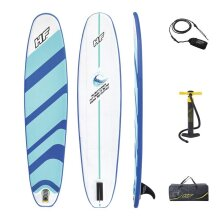 Bestway Hydro-Force Compact Surf Board Inflatable Set, 8ft BW65336