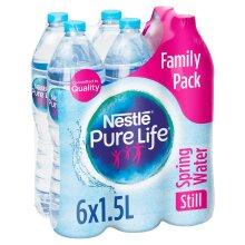 Nestle Pure Life Still Spring Water