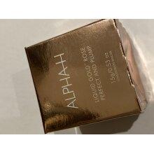 Alpha-H Liquid Gold Rose Perfect & Plump Lip Balm 15ml BNWB Sealed