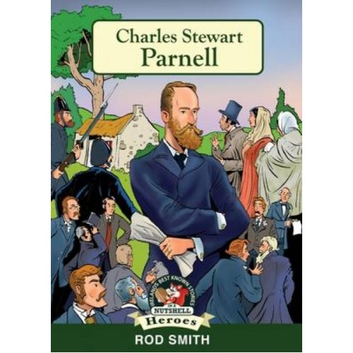 Charles Stewart Parnell by Rod Smith