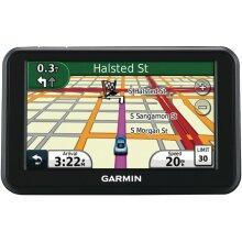 GARMIN NUVI 40 4.3 INCH SATELLITE NAVIGATION GPS SAT NAV UK & IRELAND - Used